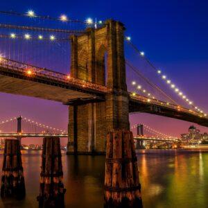 new york brigde