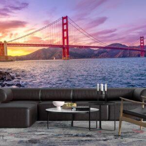 Golden Gate 1B