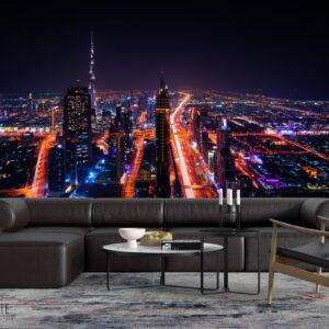 Dubai nocu